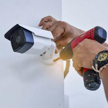 St Athan business cctv installation costs